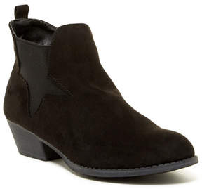 Mia Moonlight Ankle Boot (Little Kid)