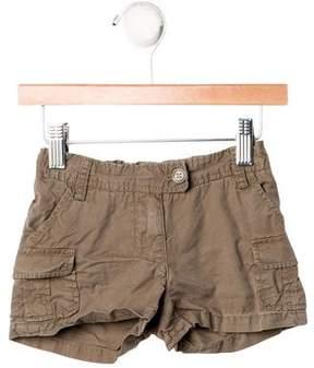 Bonpoint Boys' Cargo Shorts
