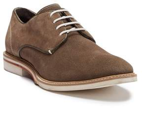 Rush by Gordon Rush Zachary Suede Derby