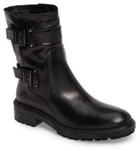 Aquatalia Women's Leonie Weatherproof Leather Boot