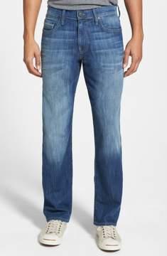Mavi Jeans 'Myles' Straight Leg Jeans