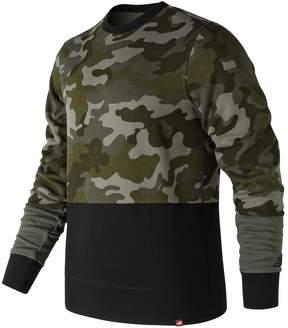 New Balance Men's Essential Crew Sweatshirt