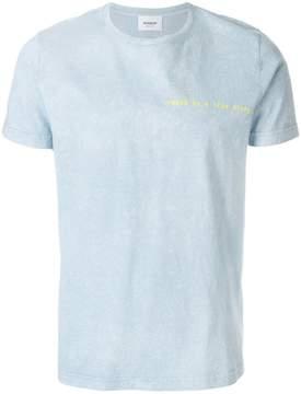 Dondup round neck T-shirt