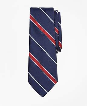 Brooks Brothers Framed Stripe Tie