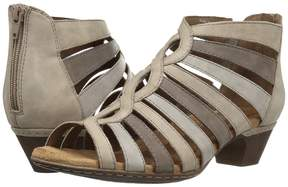 Rockport Cobb Hill Collection Cobb Hill Abbott Gladiator Women's Shoes