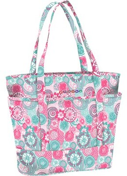 J World Jworld New York Emily Tote (Women's)