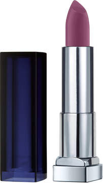 Maybelline Color Sensational The Loaded Bolds Lip Color - Midnight Merlot