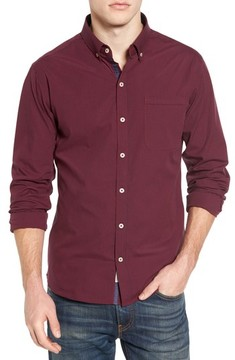 7 Diamonds Men's Oracle Woven Shirt