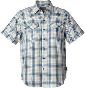 Royal Robbins Merinolux Plaid Shirt - Men's