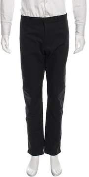 Isaora Flat Front Skinny Pants