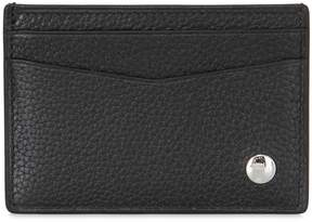 Dunhill Vegetable Tanned Leather Card Holder