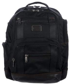Tumi Alpha Bravo Kingsville Delux Backpack