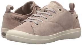 Palladium Wander Lace Sue Women's Shoes