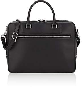 Barneys New York MEN'S ZIP-AROUND BRIEFCASE