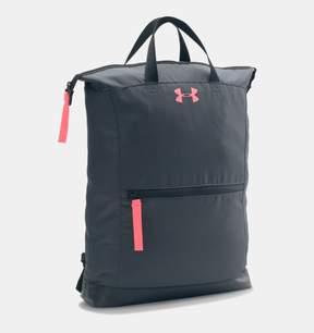 Under Armour Women's UA Team Multi-Tasker Backpack