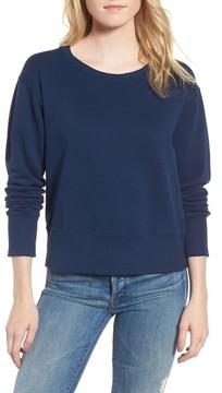 Frank And Eileen Women's Distressed Sweatshirt