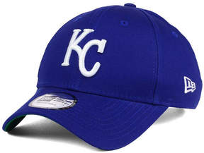 New Era Kansas City Royals Banner Patch 9FORTY Cap