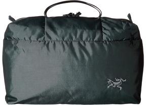 Arc'teryx - Index 5 + 5 Bags