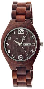 Earth Sapwood Collection EW1603 Unisex Watch