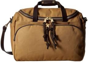 Filson Sportsman Utility Bag Bags