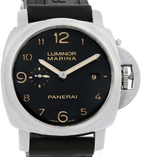 Panerai Luminor Marina PAM00359 Stainless Steel 44mm Mens Watch