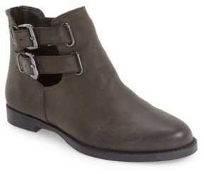 Bella Vita Women's 'Ramona' Double Buckle Bootie
