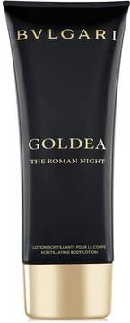 Bvlgari Goldea The Roman Night Body Lotion, 3.4 oz.