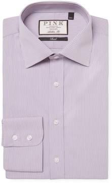 Thomas Pink Men's Chet Cotton Dress Shirt