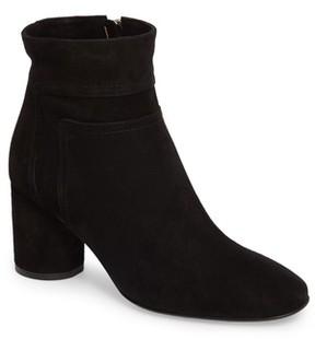 Taryn Rose Women's Fortuna Block Heel Bootie