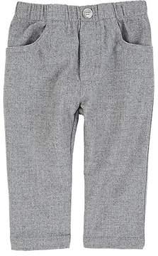 Il Gufo Flannel Pants