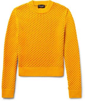 Calvin Klein Wool-Blend Sweater