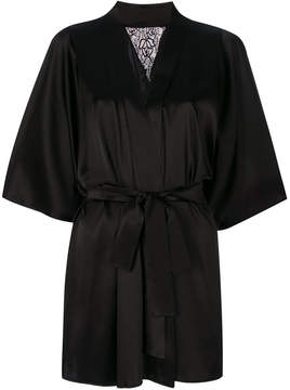 Fleur of England Nocturnal robe
