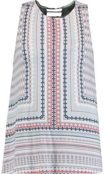 Tart Collections Maxie Printed Modal-Blend Top