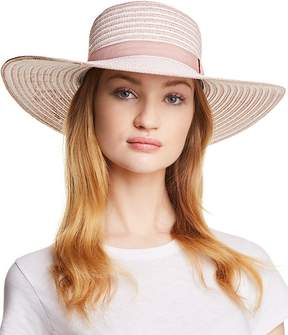 DAY Birger et Mikkelsen August Hat Company Rosé All Floppy Hat