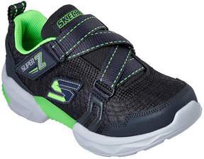 Skechers Techtronix Boys Walking Shoes