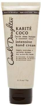 Carol's Daughter Karite Coco Intensive Hand Cream