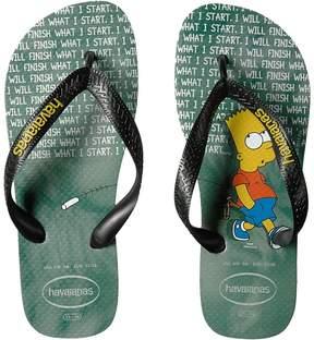 Havaianas Simpsons Flip-Flops Women's Sandals
