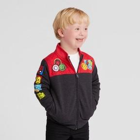 Marvel Toddler Boys' Sweatshirt - Charcoal Heather