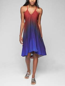 Athleta Daytrip Convertible Dress