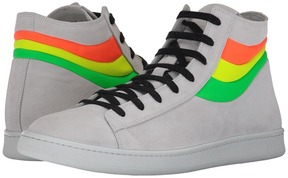 Marc Jacobs Wave High Top Men's Shoes