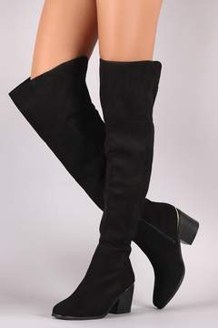 Bamboo Agent Boot