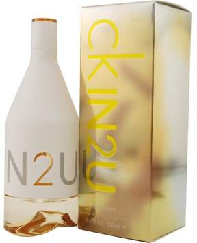 Calvin Klein CK IN2U - Eau De Toilette Spray 5 oz.