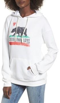 Billabong Women's Cali Bear Hoodie