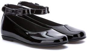 Rachel Girls' Louisa Patent Dress Shoe