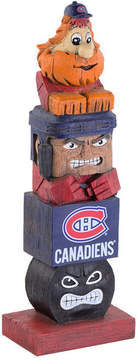 Evergreen Montreal Canadiens Tiki Totem