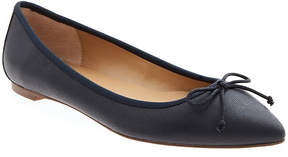 Banana Republic Pointed-Toe Robin Ballet Flat