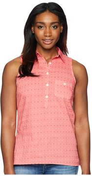 Columbia Sun Driftertm Sleeveless Shirt Women's Sleeveless