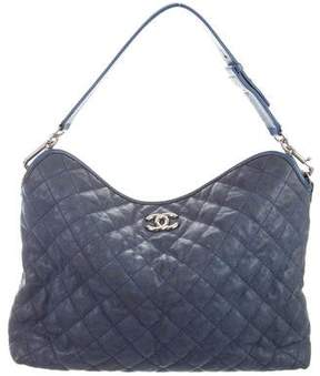 Chanel French Riviera Hobo