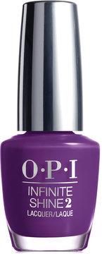 Opi Infinite Shine, Purpletual Emotion