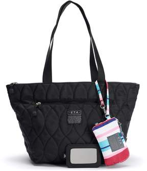 Rosetti E.T.A By E.T.A by Santiago Quilted Tote